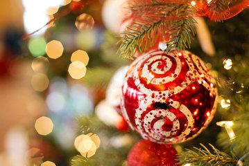 Sluitzegels Kerst