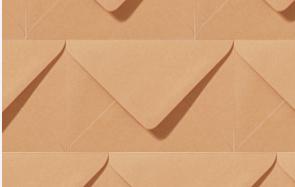 Venster enveloppen die je bij Enveloppenwinkel koopt