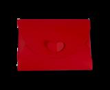 10 x Cadeau Enveloppen 11,4x16 cm regenboog_
