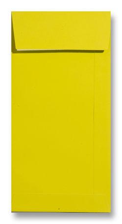 Envelop 11 x 22 cm Skin Lime
