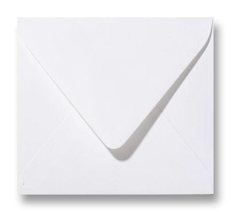 Envelop 12,5 x 14 cm Biotop