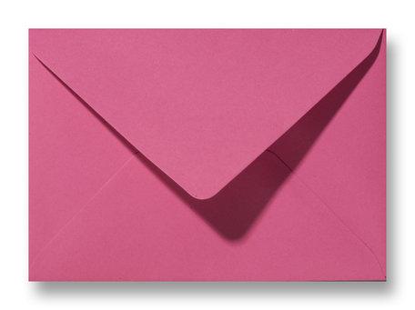 Envelop 11,4 x 16,2 cm Cyclaam