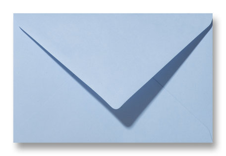 Envelop 12 x 18,5 cm Lavendel