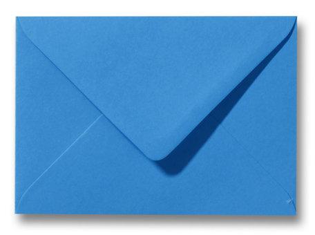 Envelop 12 x 18,5 cm Helblauw