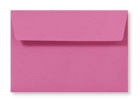 Envelop 12 x 18 cm Fucsia Striplock
