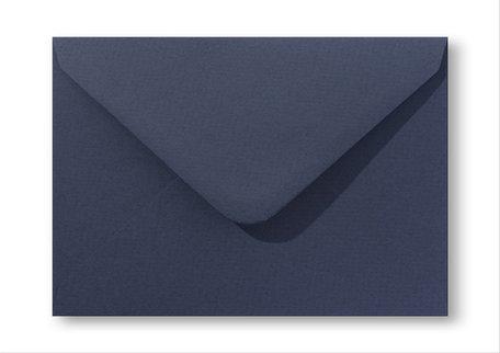 Envelop 12,5 x 17,6 Marineblauw