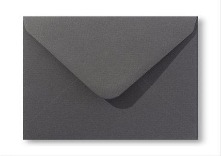 Envelop 12,5 x 17,6 Antracietgrijs