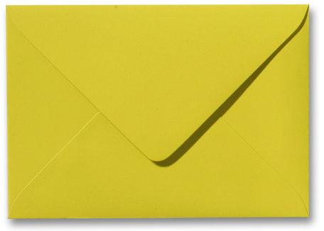 Envelop 12 x 18 cm Skin Lime
