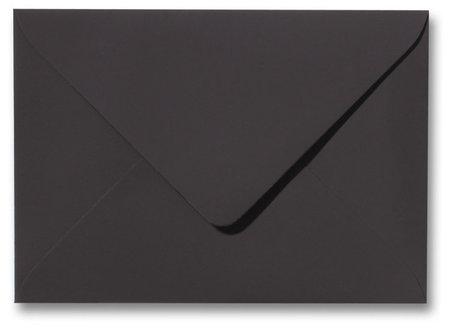Envelop 12 x 18 cm Skin Mokka