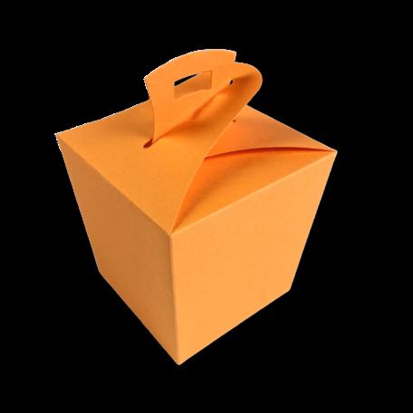 Wok box Feloranje per 3 stuks