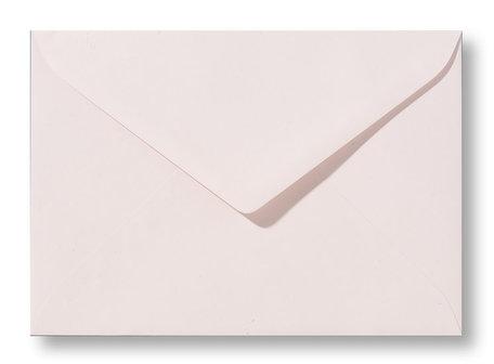 Envelop 11 x 15,6 cm Metallic Caramel