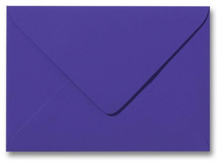 Envelop 12 x 18 cm Skin Lavendel