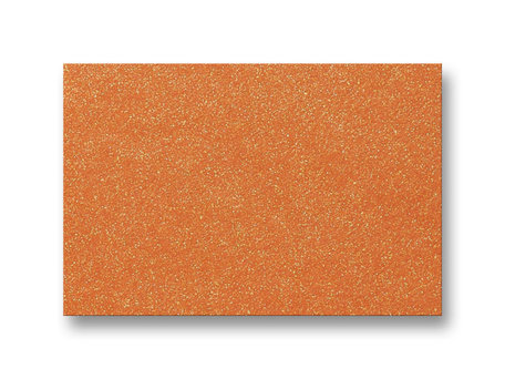 Vel A4 Metallic orange glow