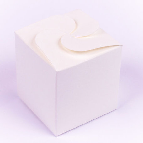 Candy Box Off-White