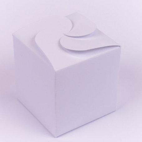 Candy Box White