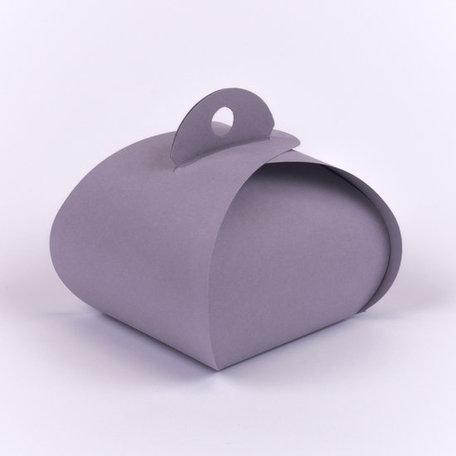 Curvebox- gray