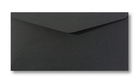 Envelop 11 x 22 cm Jager groen