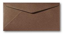 Envelop 11 x 22 cm Metallic Cuba