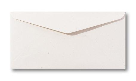 Envelop 11 x 22 cm Stuifmeel