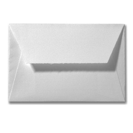 Envelop 12 x 18 cm Oud Hollands geschept
