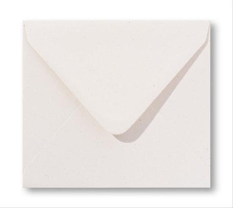 Envelop 14 x 14 cm Stuifmeel