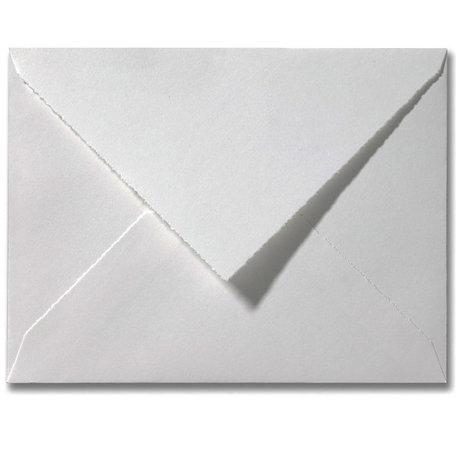 Envelop 15 x 20,5 cm Oud Hollands geschept