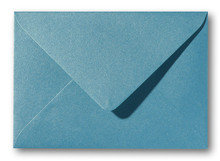 Envelop 15,6 x 22 cm Metallic Curacao