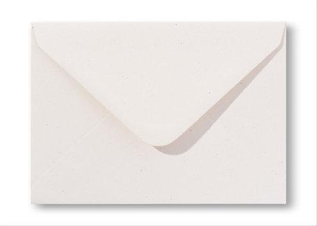 Envelop 15,6 x 22 cm Stuifmeel
