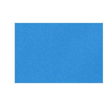 Vel A4 Koningsblauw