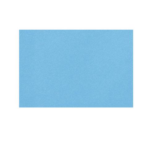 Vel A4 oceaanblauw