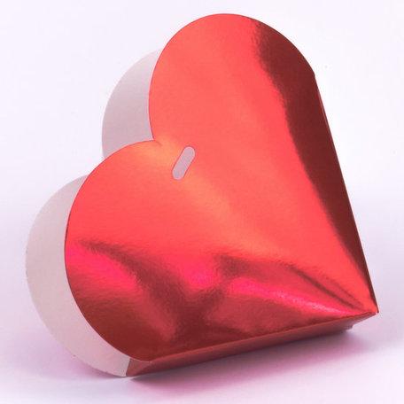 Love Box Glossy Rood
