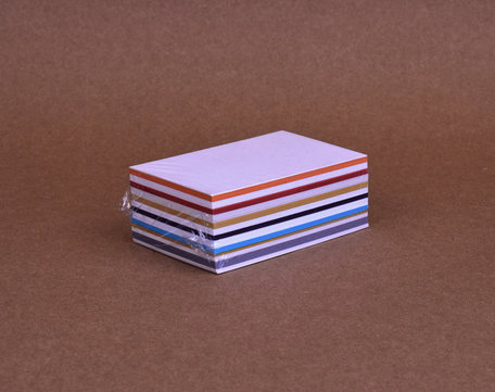 Paper Block Small