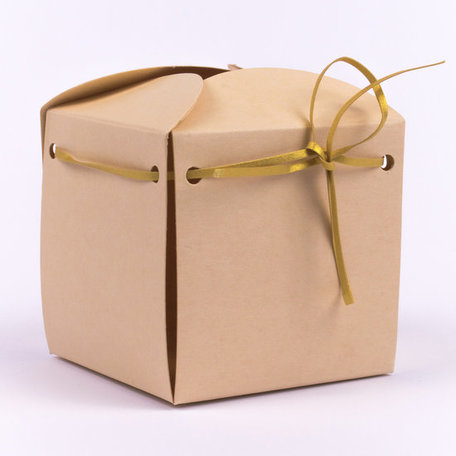 Surprise Box Creme