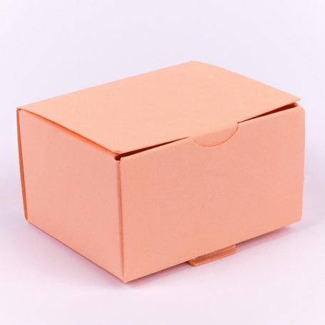 Treasure Box Apricot