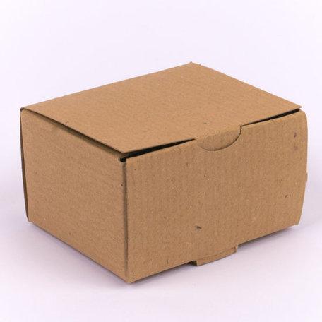 Treasure Box Kraft