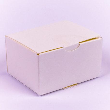 Treasure Box Off-White