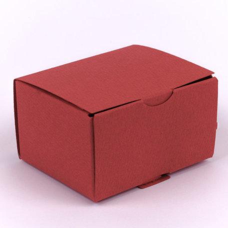 Treasure Box Texture Rood