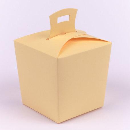 Wok Box Chamois