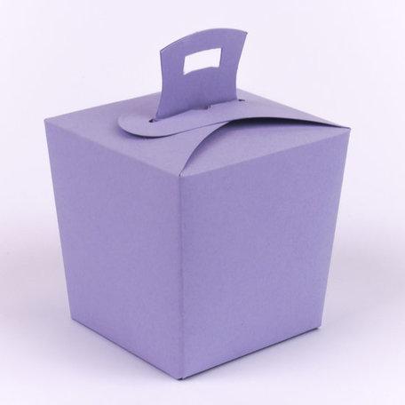 Wok Box Lavender