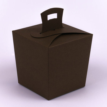 Wok Box Mokka