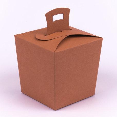 Wok Box Terra