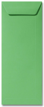 Envelop 12,5 x 31,2 cm Weidegroen