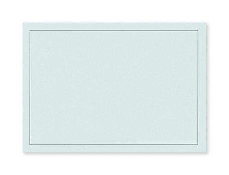 Rouw envelop 12 x 18cm Zachtblauw