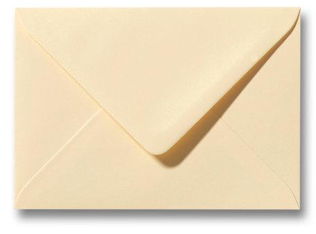 Envelop 12,5 x 17,6 cm Chamois