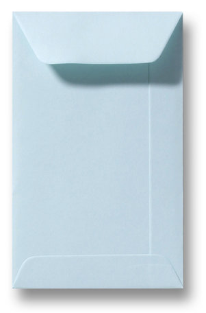 Envelop 22 x 31,2 cm Zachtblauw