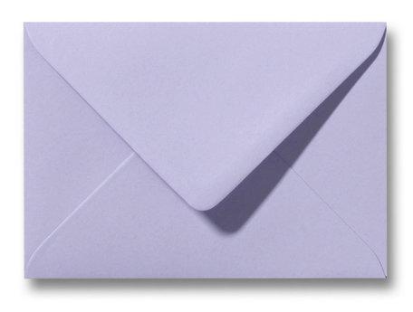 Envelop 11 x 15,6 cm Lavendel