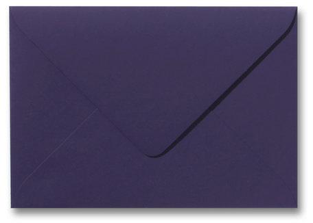 Envelop 11 x 15,6 cm Softskin Violet