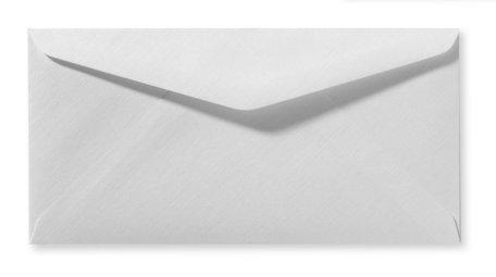 Envelop 11 x 22 cm Linnen