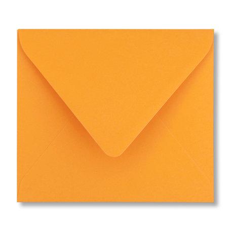 Envelop 12,5 x 14 cm Feloranje
