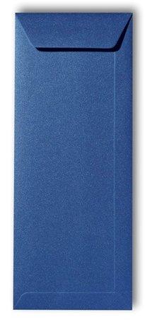 Envelop 12,5 x 31,2 cm Metallic Blue
